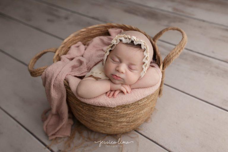 Fotografia newborn en madrid