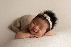 Fotografia newborn madrid jessica lima boadilla