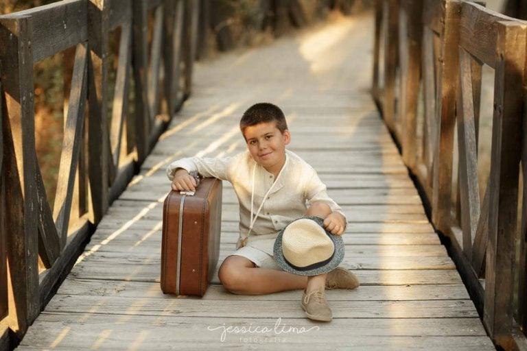 Fotografa comunion en madrid jessica lima