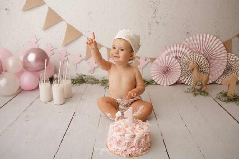 Fotografo de bebes en boadilla del monte jessica lima